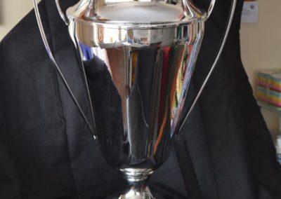 Durch modernste Gravur kann Pokale gravieren,  individuell nach Kundenwunsch