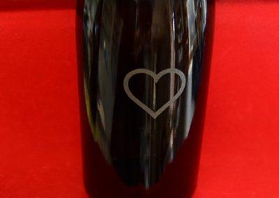 Gasflaschen Gravur