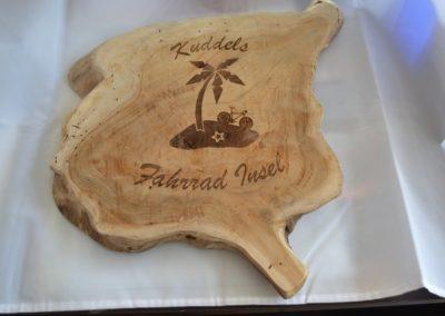 Gravur-Holz