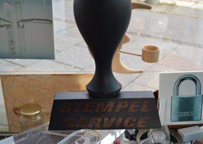 Herstellung-von-Stempel