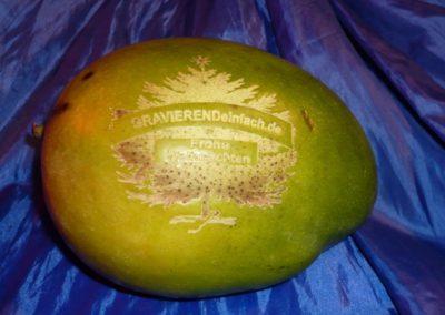 Ihre Werbung auf Mango