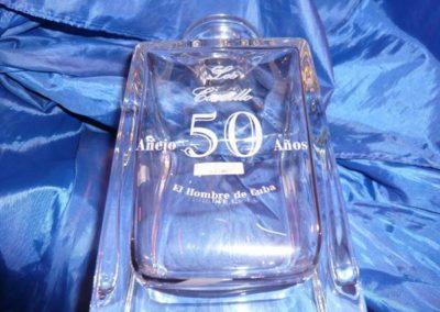 Gläser und Karaffen mit individueller Gravur eine besondere Geschenkidee
