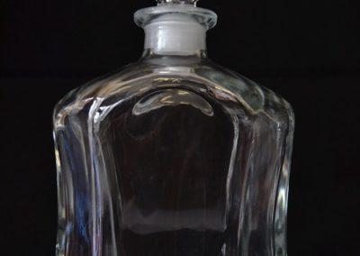 Whiskykaraffen-Gravieren