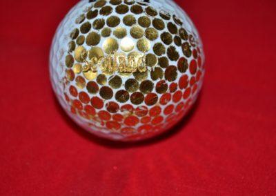 golfball-gravur