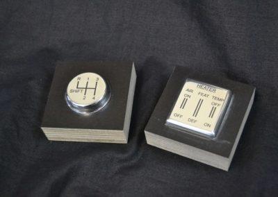 Laserkennzeichnungen - Lasergravur
