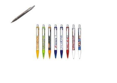 Kugelschreiber oder andere Werbemittel in kleinen oder große Mengen.