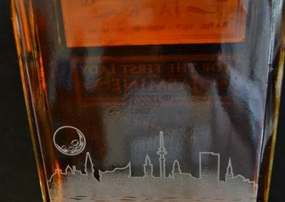 whisky-flasche-gravur