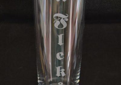 Glasgravur Wir gravieren Trinkgläser nach Ihren-Wünschen.