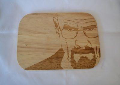 Holz Gravieren
