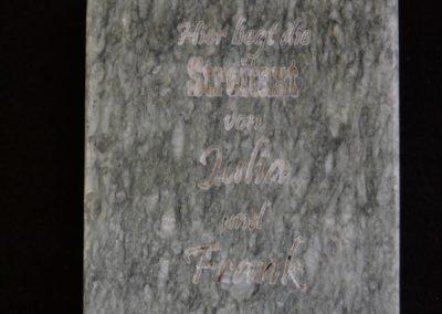 Steingravur