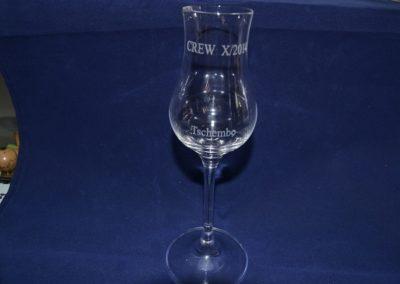 grappaglas-gravur