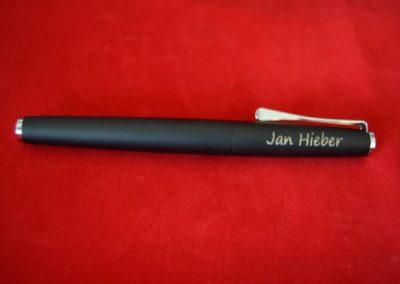 kugelschreiber gravieren