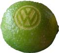 Limone mit Ihrem Logo gelasert